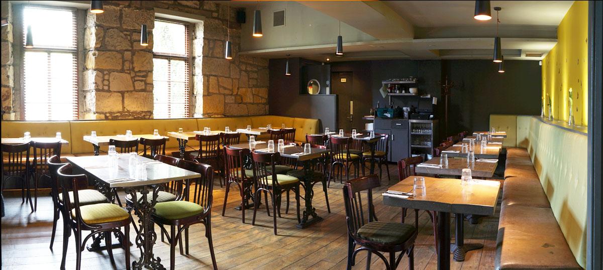 The Bungo Bar Amp Restaurant